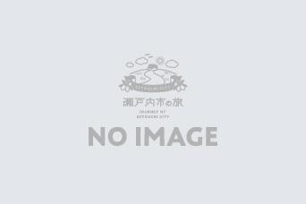日本の朝日百選 虫明迫門の曙
