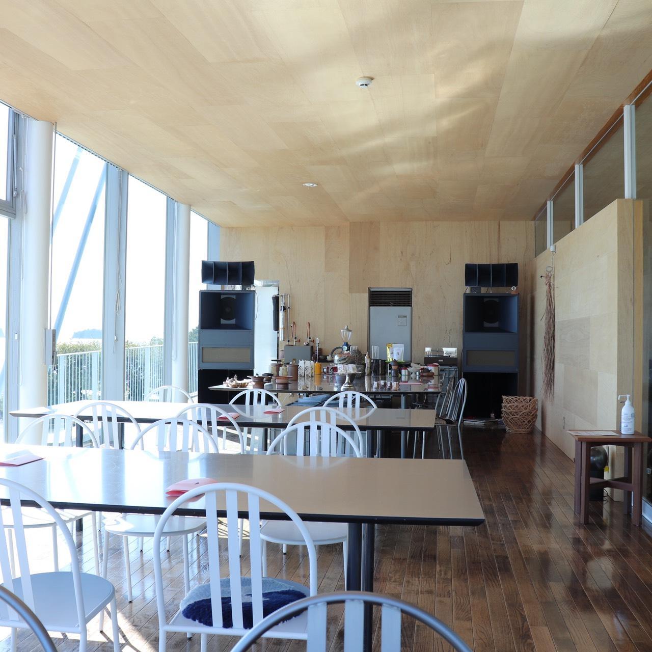 自家焙煎コーヒーの名店が新たな魅力を発信「港の中のキッサテン」-1