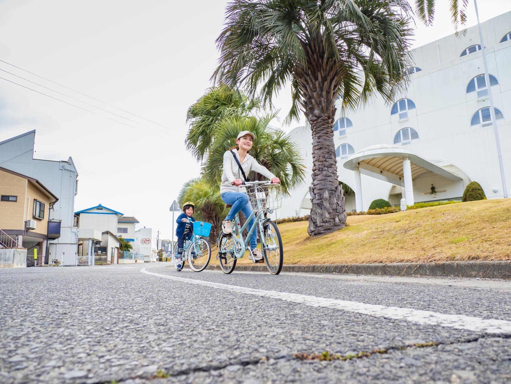 春の瀬戸内サイクリング-0