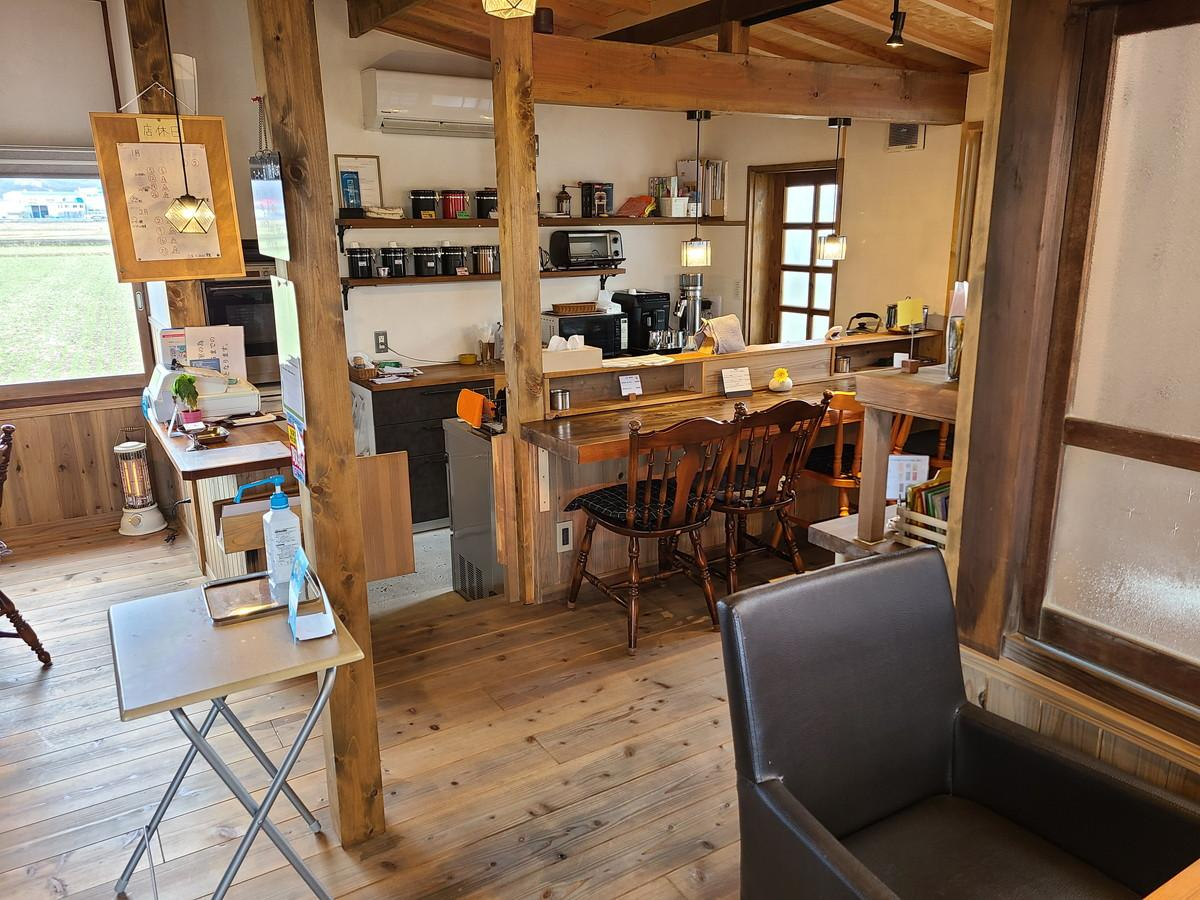 Cafe WEST-1