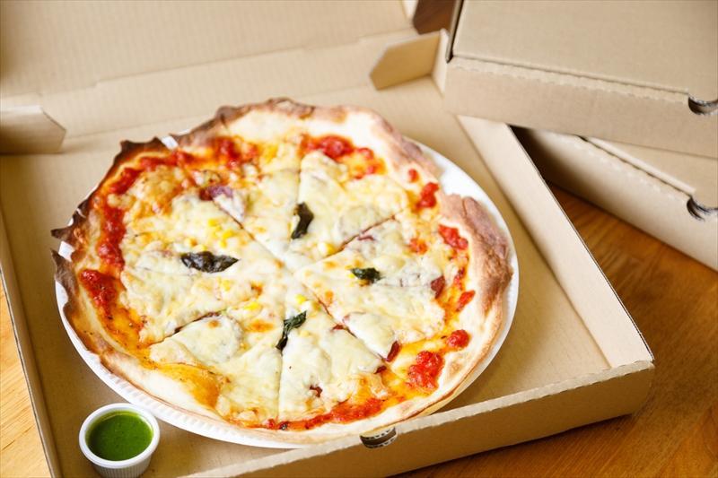 窯焼きピザ やきや-5