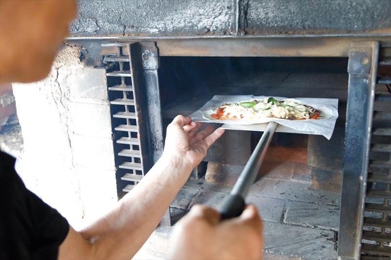 窯焼きピザ やきや-7