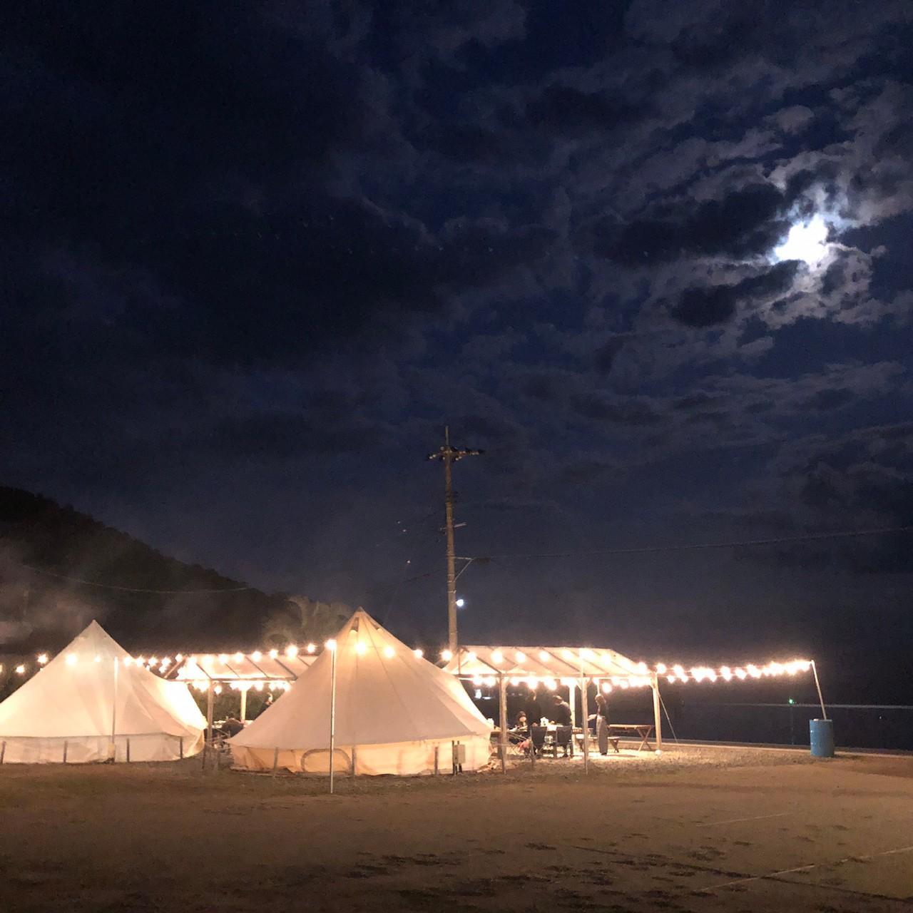 Glampingベースビーチ-6