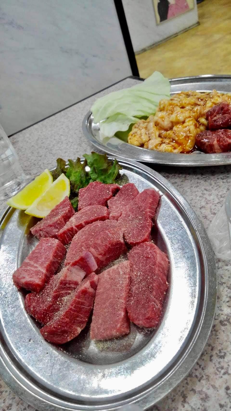 焼肉レストラン マルヨシ-2