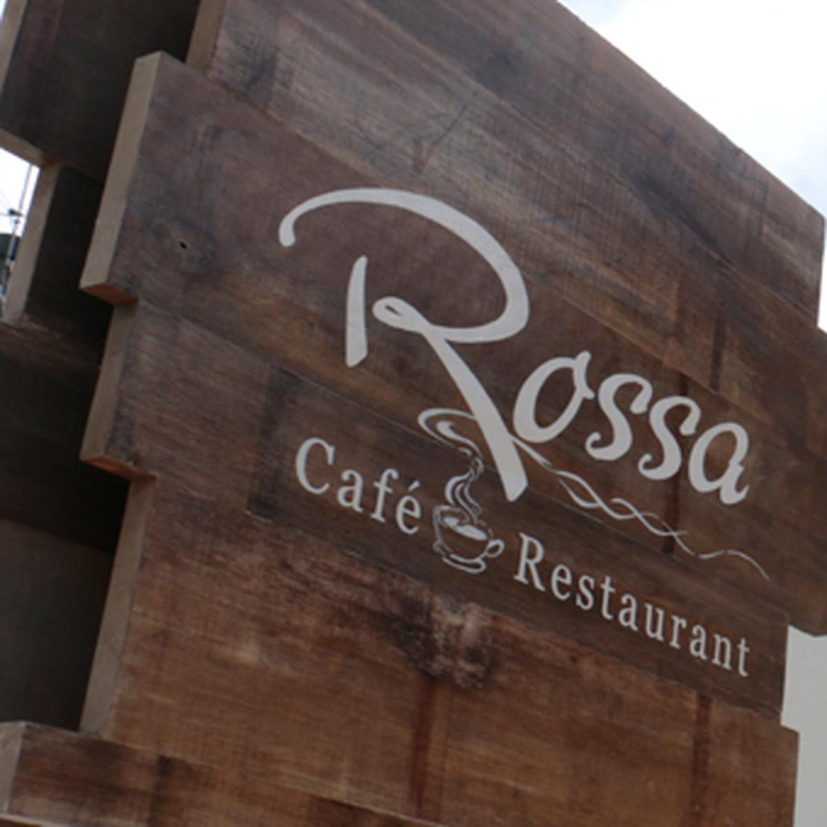 ロッサ カフェ&レストラン-1