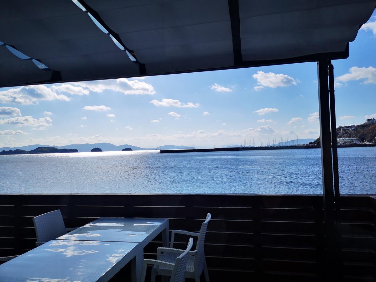 ロッサ カフェ&レストラン-3