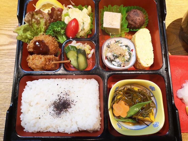 うしまど茶屋 潮菜-1