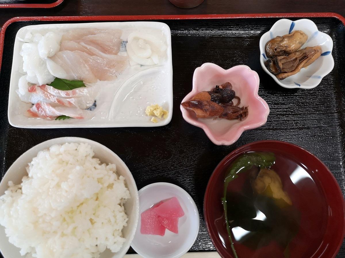 旬魚定おばんや魚魚-2