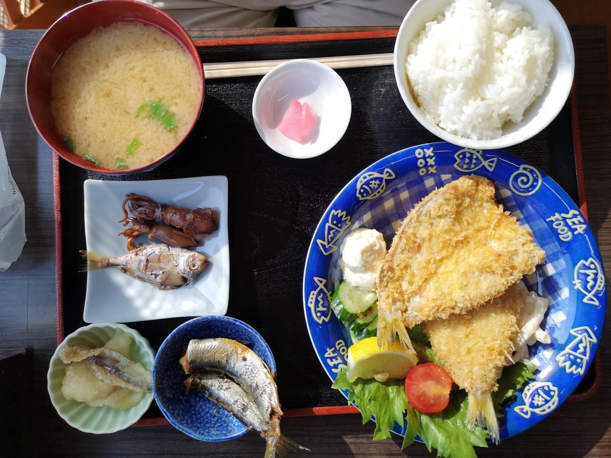 旬魚定おばんや魚魚-3