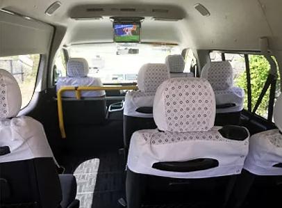 有限会社 谷タクシー-2
