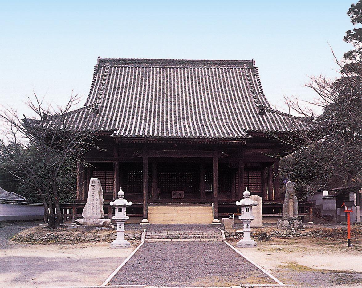 大雄山大賀島寺-1