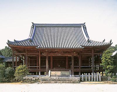 横尾山静円寺-1