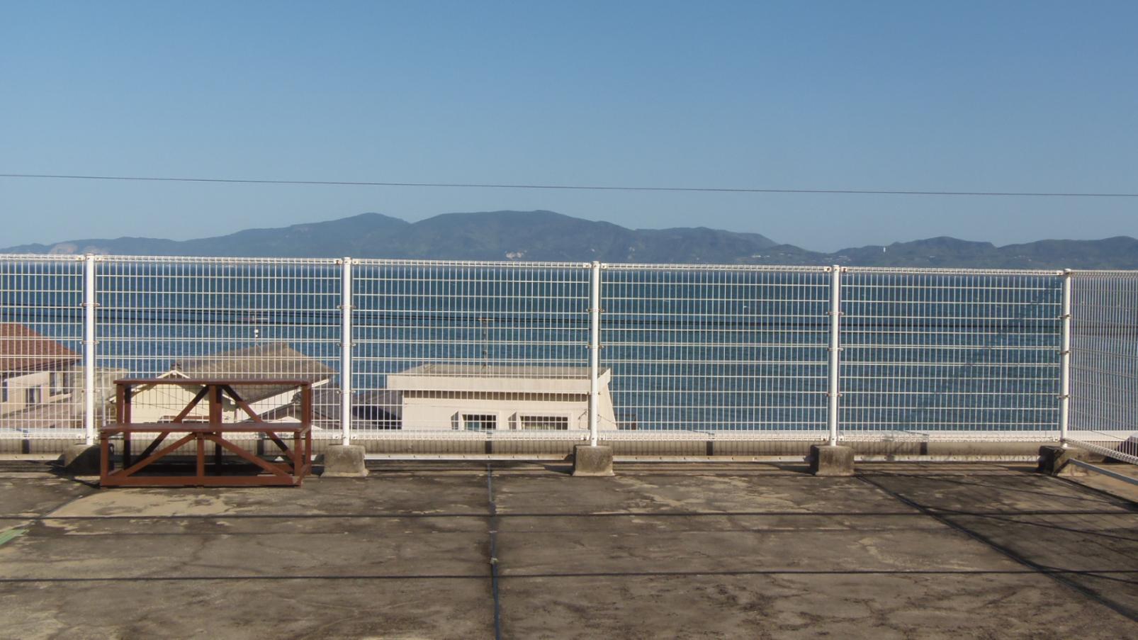 牛窓の海の宿西脇-2