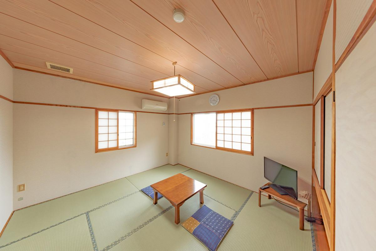 民宿青島 あなご料理専門店 青島食堂-4