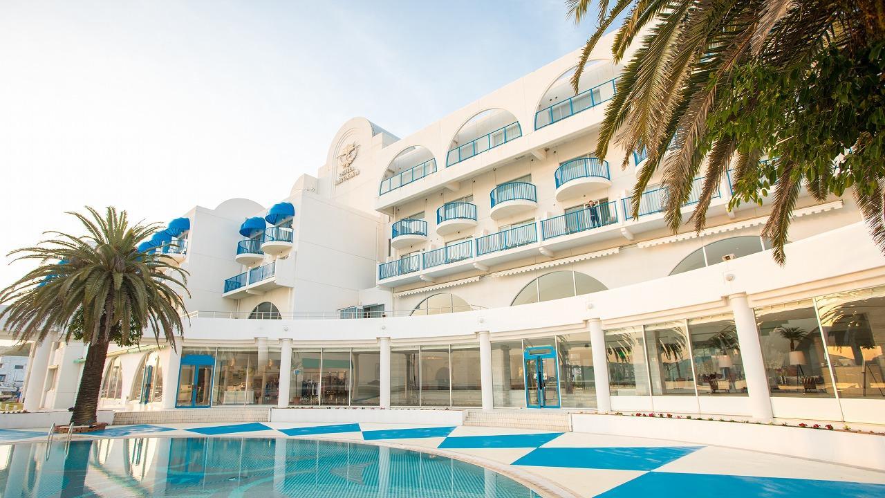 ホテル リマーニ-1