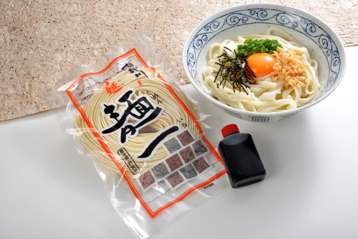 有限会社 延原手延素麺製造所-0