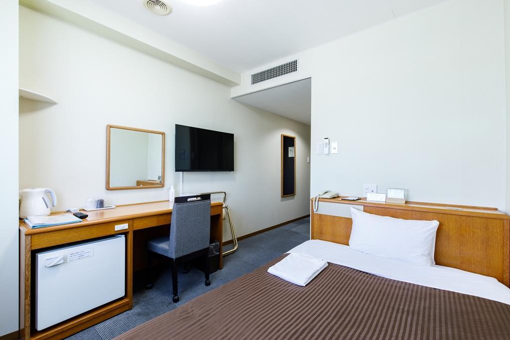 西大寺グランドホテル-2