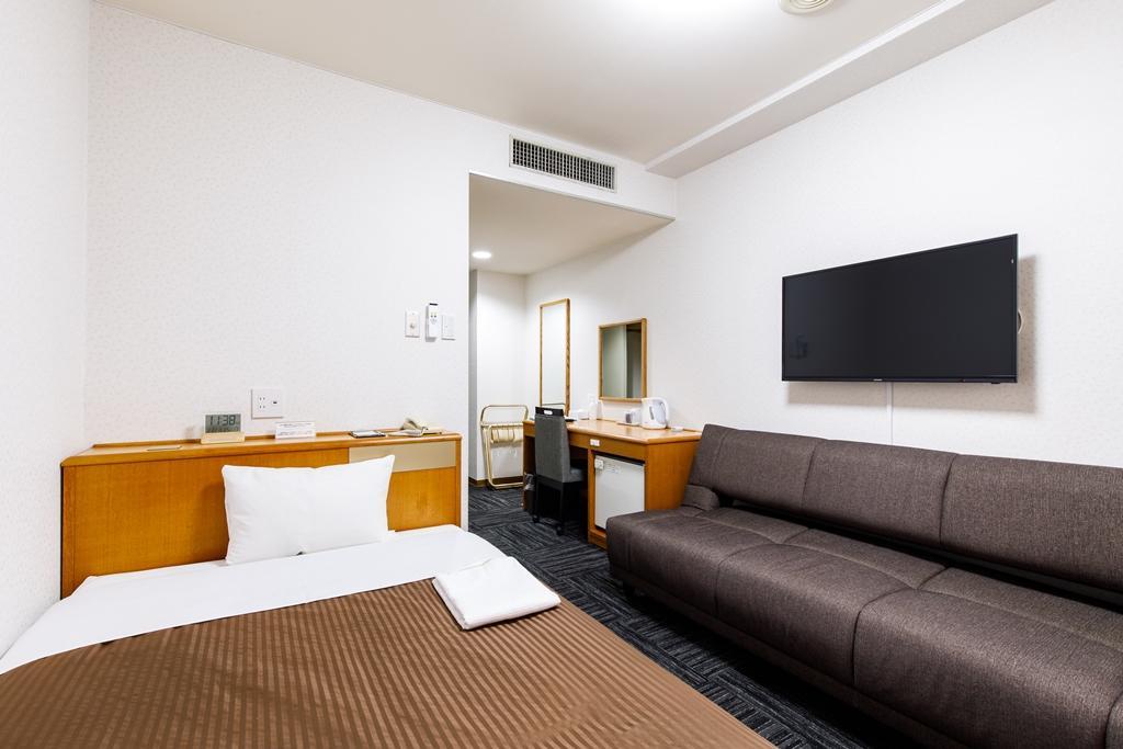 西大寺グランドホテル-3