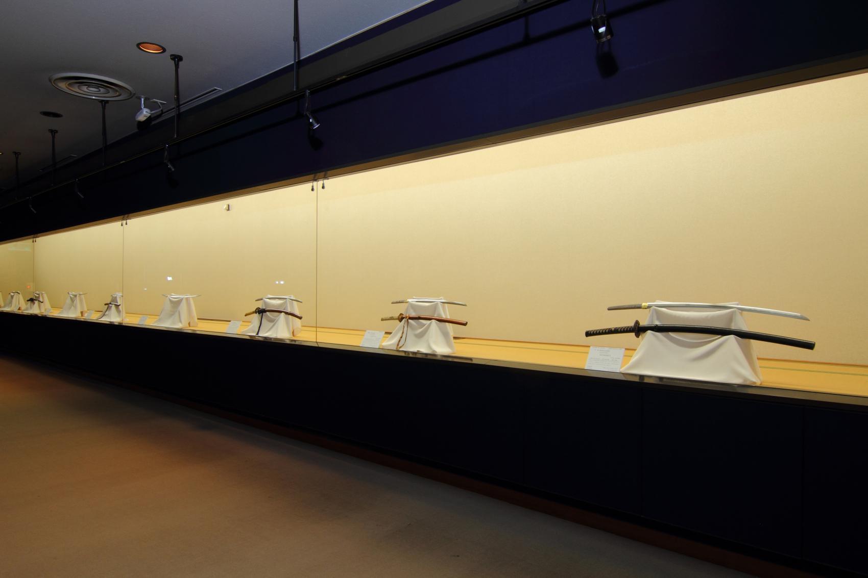 備前おさふね刀剣の里備前長船刀剣博物館-2