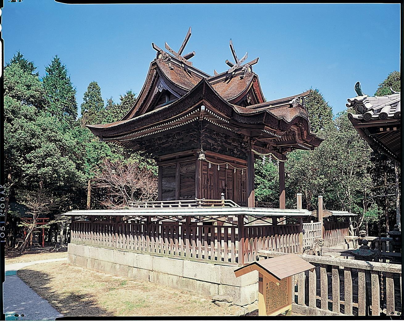 牛窓神社-1