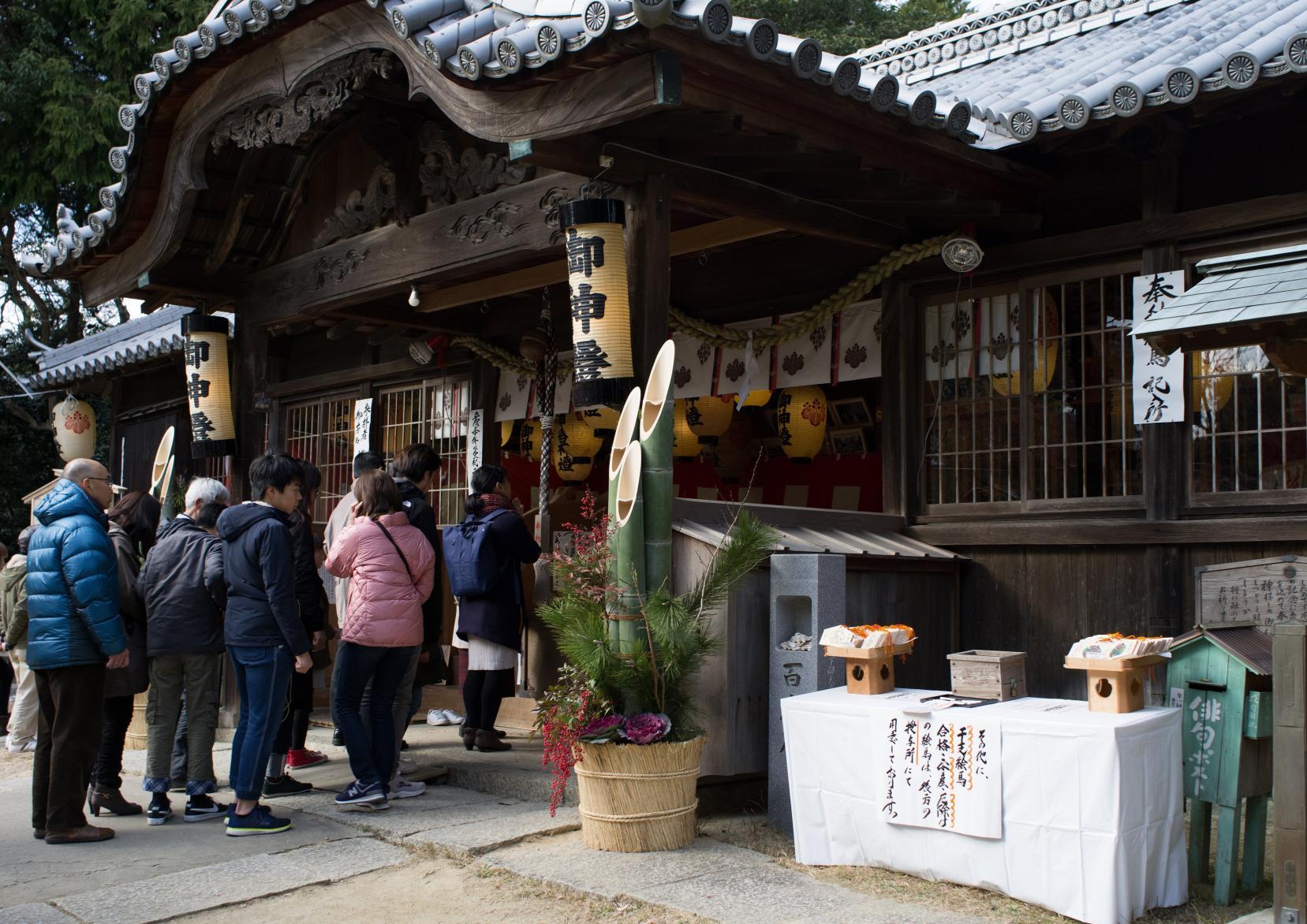 牛窓神社-3