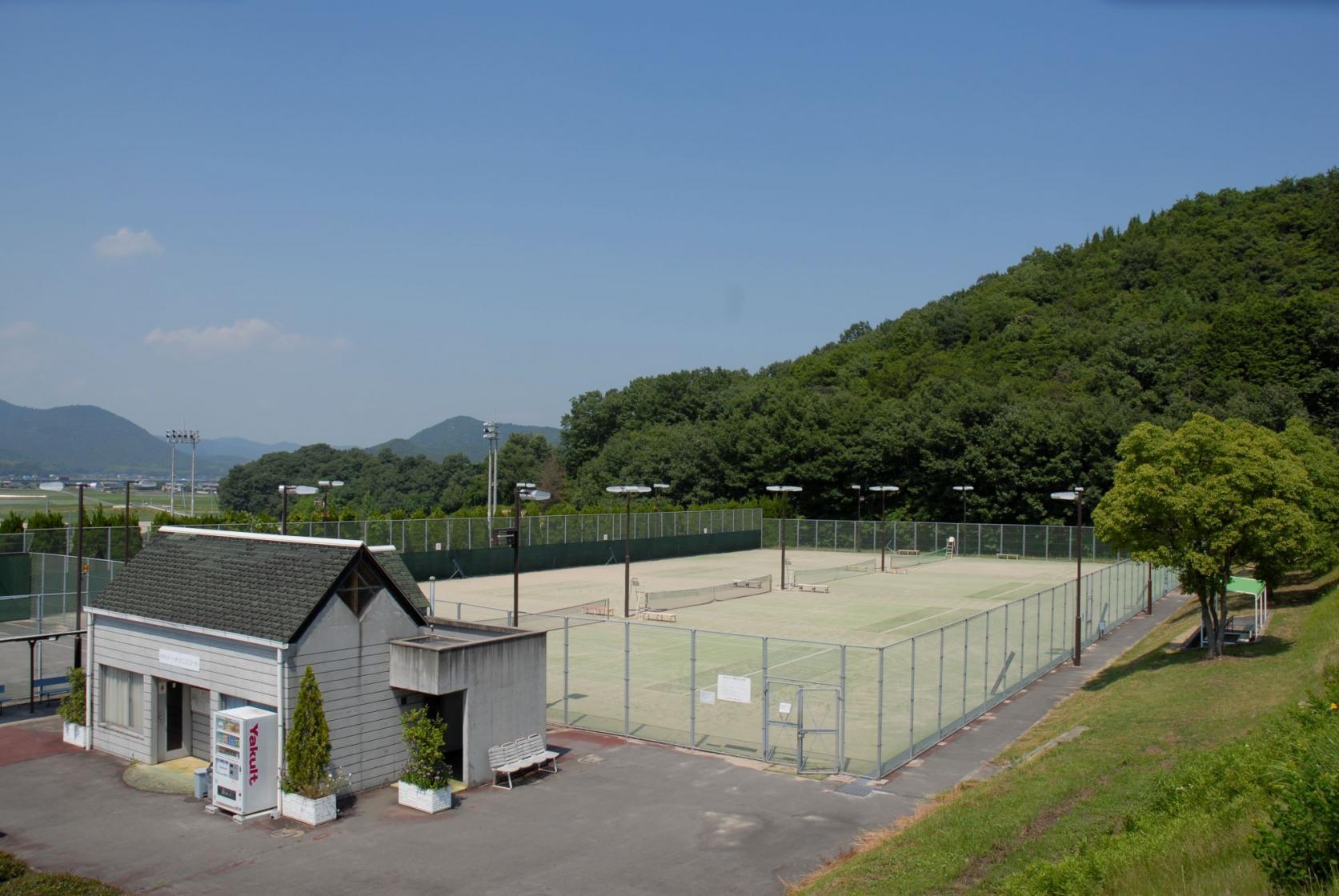 邑久スポーツ公園・邑久B&G海洋センター-3
