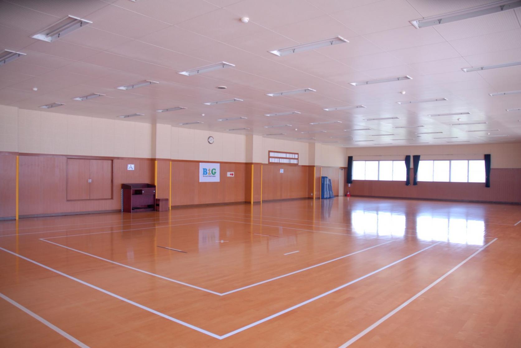邑久スポーツ公園・邑久B&G海洋センター-6