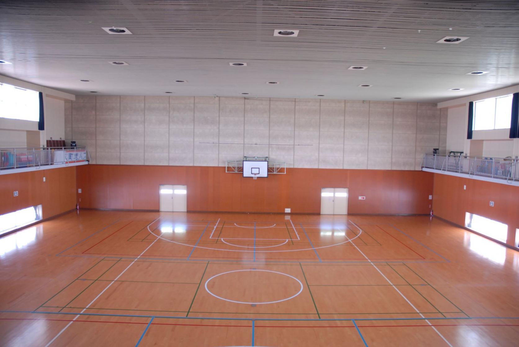 邑久スポーツ公園・邑久B&G海洋センター-4