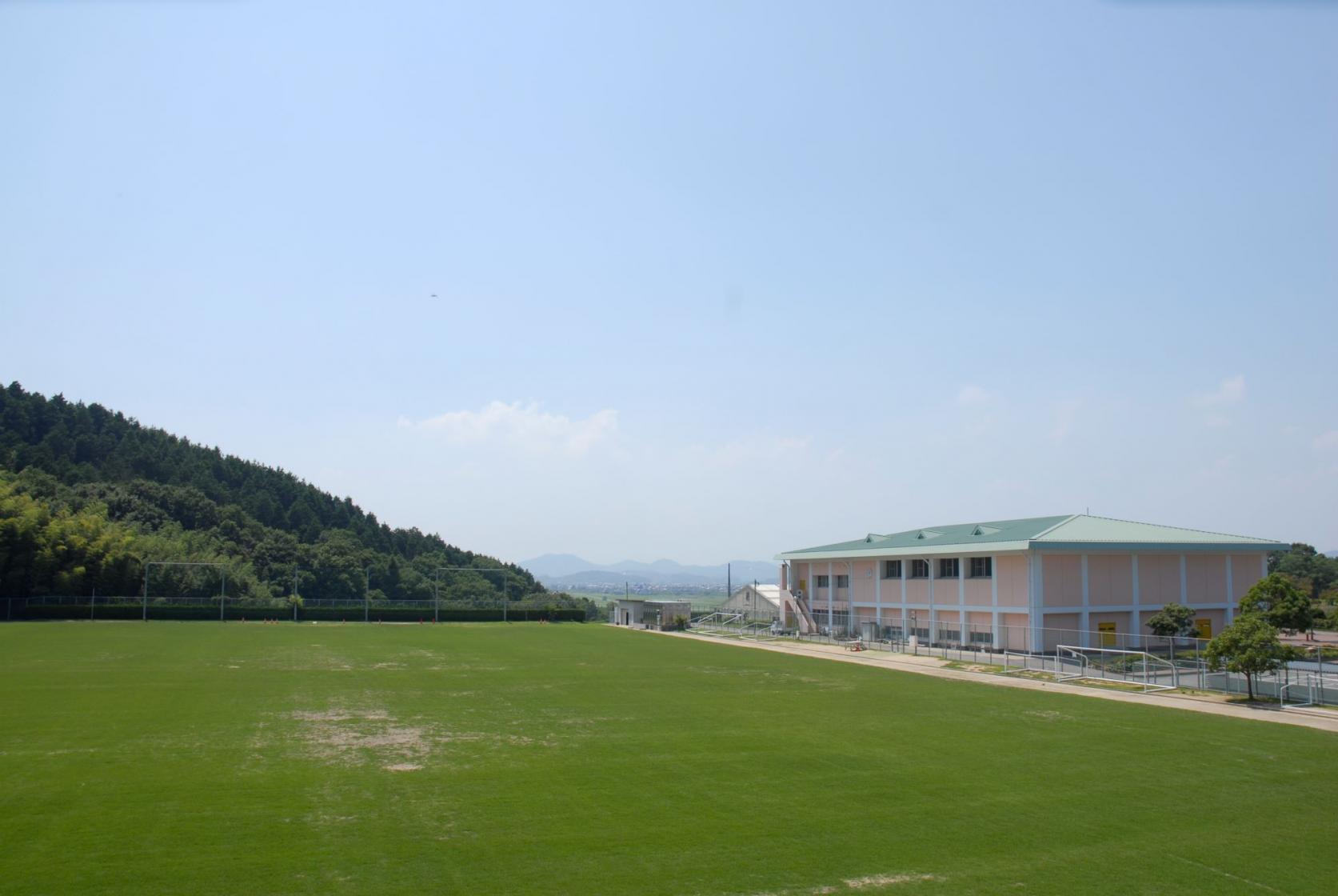 邑久スポーツ公園・邑久B&G海洋センター-1