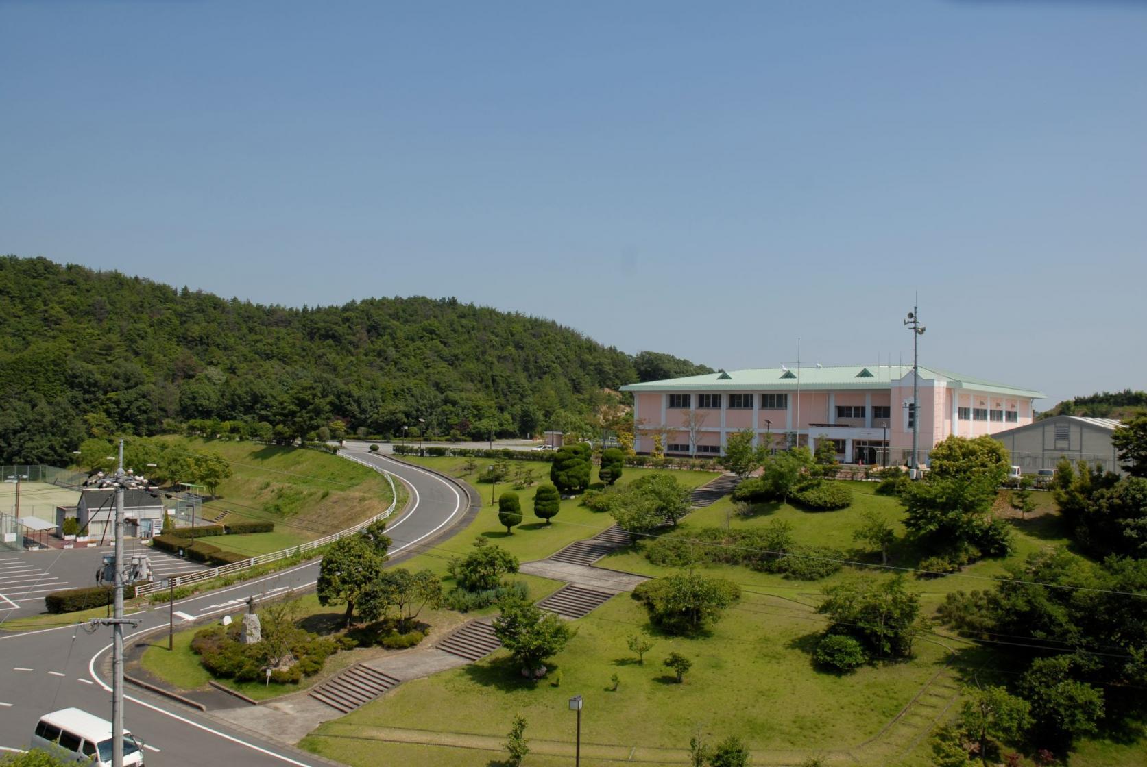 邑久スポーツ公園・邑久B&G海洋センター-7