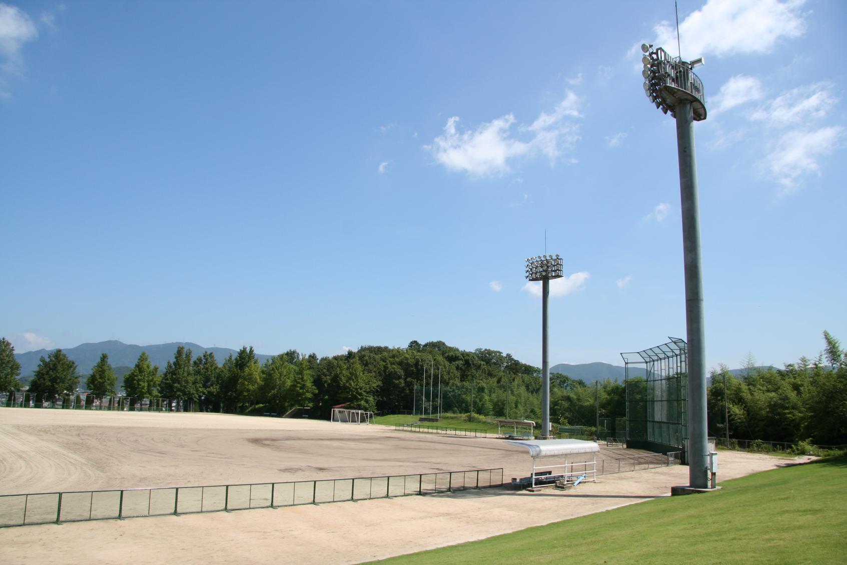 長船スポーツ公園-1