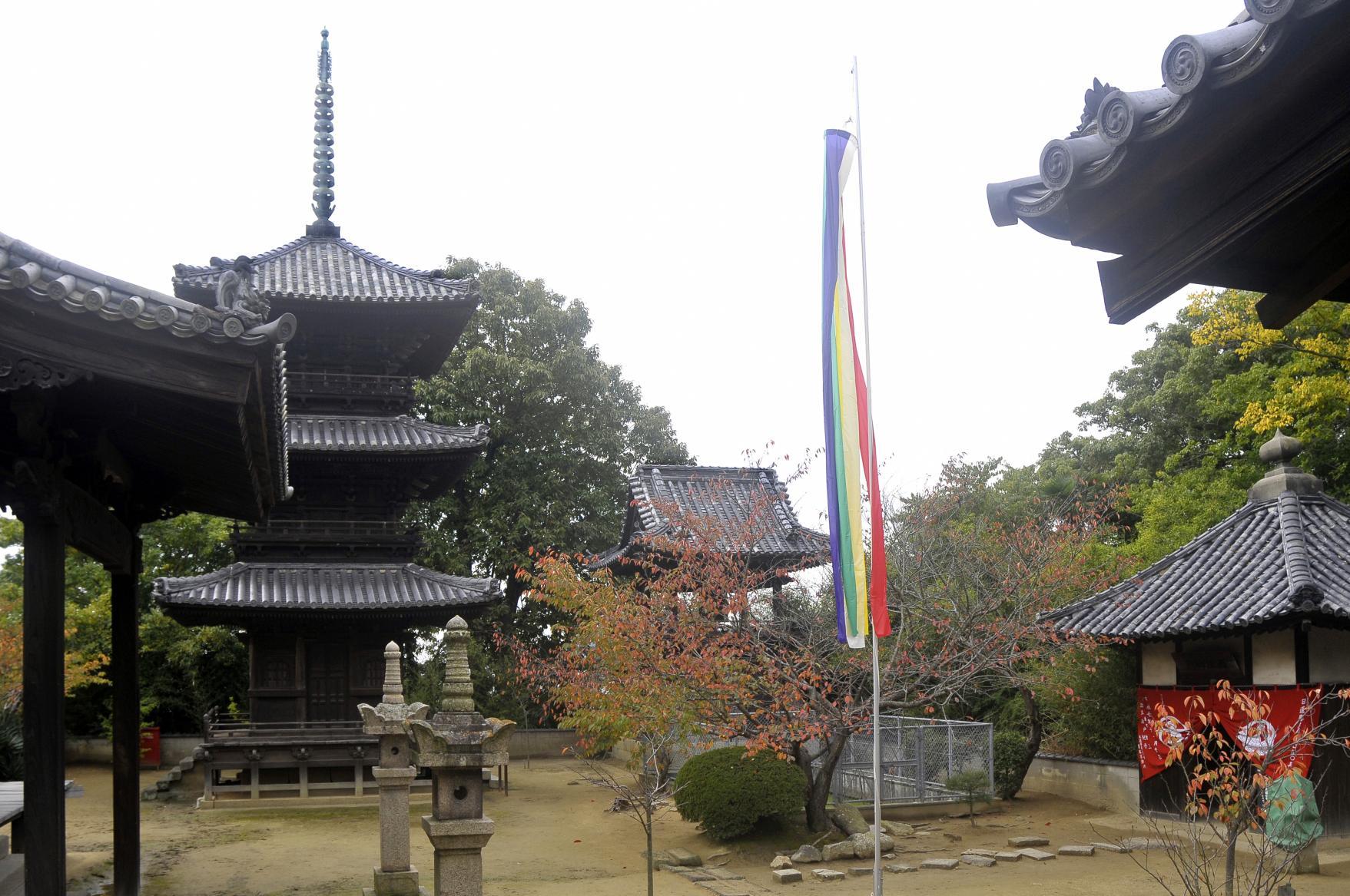 本蓮寺-2