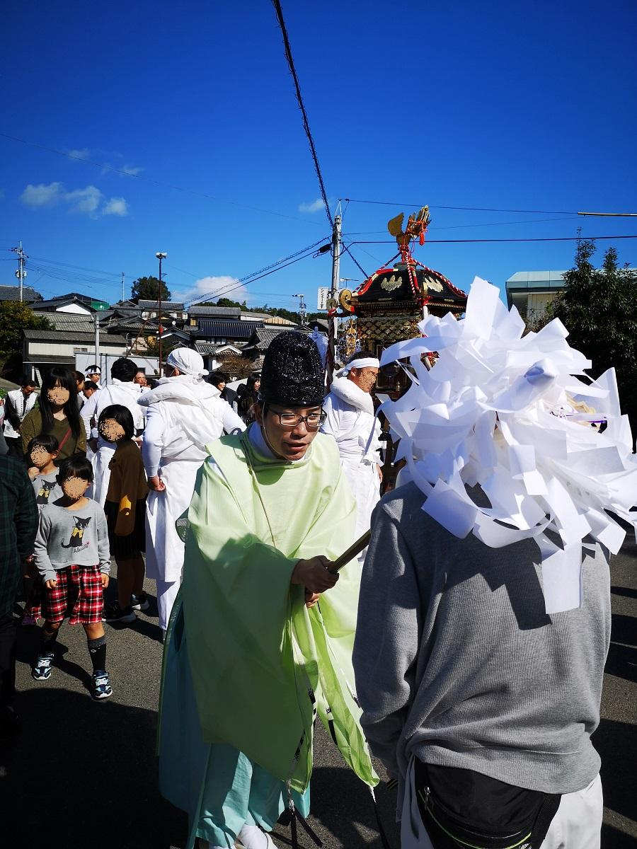 牛窓秋祭り-4